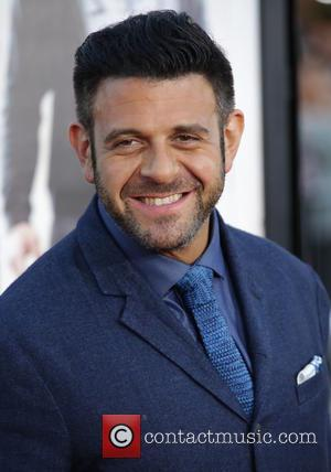 What Did Adam Richman Do On Instagram To Get His New Series Pulled?
