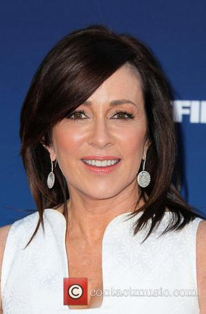 Patricia Heaton - Premiere of 'Mom's Night Out' held at the TCL Chinese Theatre IMAX - Arrivals - Los Angeles,...