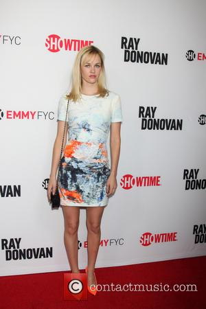 Ambyr Childers - howtime's RAY DONOVAN screening and panel discussion at the Television Academy on Monday, April 28th - North...