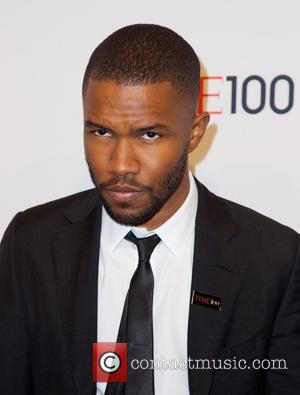 Frank Ocean Jokes About Cops Run-in On Twitter