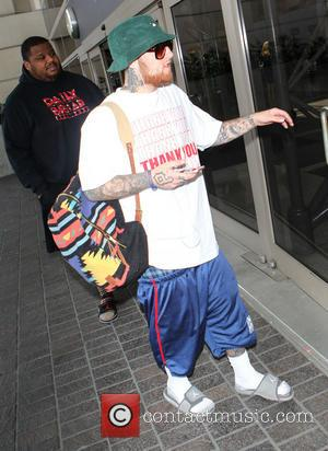 Mac Miller Arrested For Reported DUI