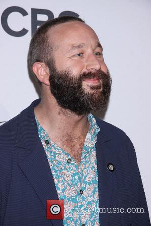 Chris O'dowd Suffering For His Art On Broadway