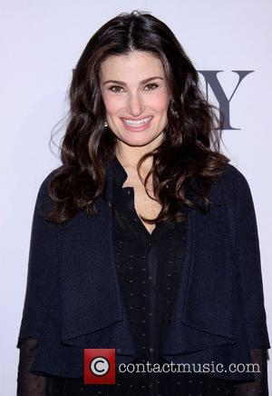 Idina Menzel Makes More History On The U.s. Album Chart
