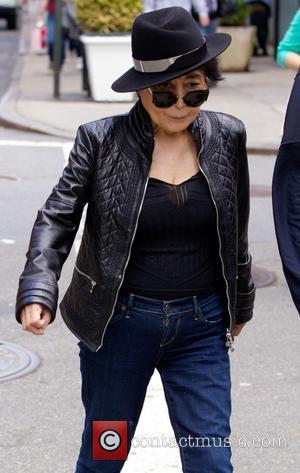 Yoko Ono - Yoko Ono seen in Nolita in New York City - New York City, New York, United States...