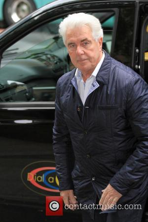 Max Clifford's Wife Files For Divorce
