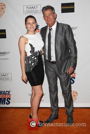 David Foster's Stepdaughter Arrested For Dui