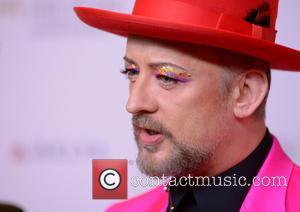 Stars Congratulate Drag Queen Eurovision Winner