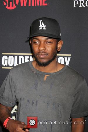 Kendrick Lamar - Mayweather vs Maidana VIP Pre Fight Party held at MGM Grand Hotel & Casino in Las Vegas,...