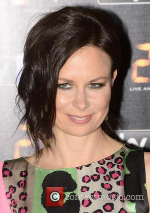 Mary Lynn Rajskub - Premiere of '24: Live Another Day' held at Old Billingsgate Market - London, United Kingdom -...
