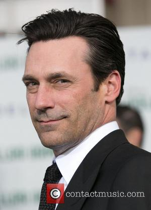 Jon Hamm Confesses To Crying When Watching Disney's 'Frozen'