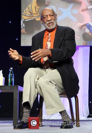Bill Cosby Honours Late Classmate At Alma Mater