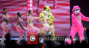 Miley Cyrus' Bangerz Tour Hits London: Fun For All Or A Twerk Too Far?