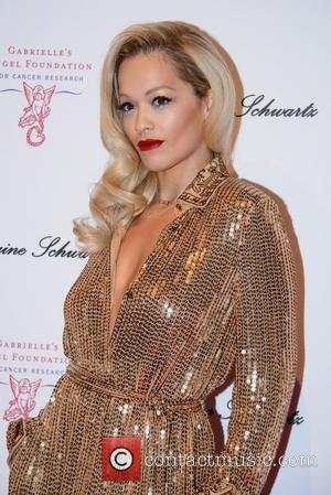 Rita Ora - 3rd annual 'Gabrielle's Gala' fundraiser - Arrivals