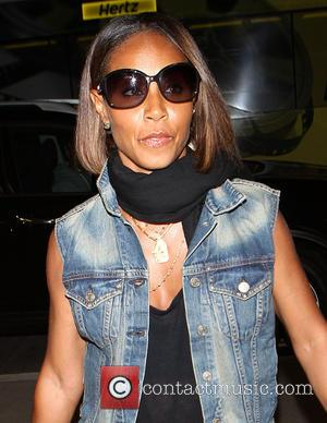 Jada Pinkett-smith Blasts Media Over Reports On Dauhgter's 'Controversial' Photo