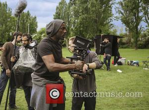#FUTBOLNOW - In collaboration with Pepsi® MAX triple-threat actor/director/rapper Idris Elba has today released his first short film directorial debut...