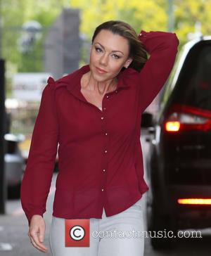 Michelle Heaton's Maternal Instincts Kicked In Before Son's Hospital Dash
