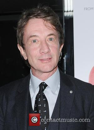 Martin Short - Premiere Of Atlas Films' 'Fed Up' held at the Pacfic Design Center - Arrivals - Los Angeles,...