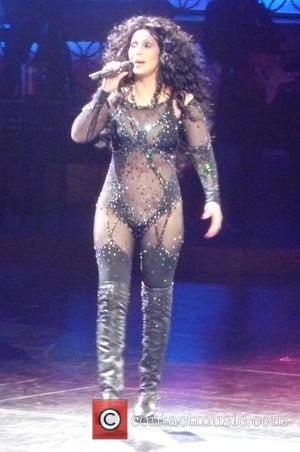 Cher - Cher performs live at the Barclays Center - Brooklyn, New York, United States - Friday 9th May 2014