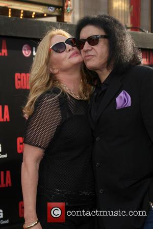 Gene Simmons, Dolby Theatre