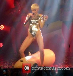 Miley Cyrus To Hit Studio With Flaming Lips For Next Record
