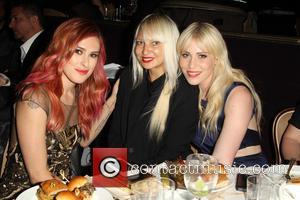 Rumer Willis, Sia and Natasha Bedingfield - The L.A. Gay & Lesbian Center's Annual