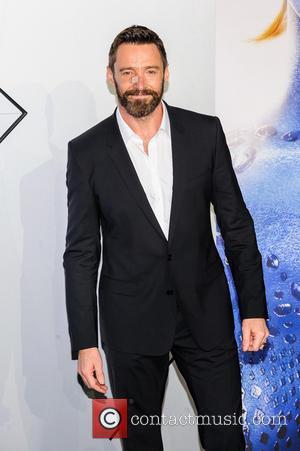 Hugh Jackman Has Cancerous Growth Removed, Makes X-men Premiere [Pictures]