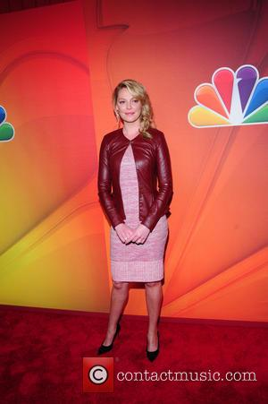 Katherine Heigl - 2014 NBC Upfront Presentation at The Jacob K. Javits Convention Center - Arrivals - New York City,...