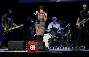 Beth Hart and Chad Smith