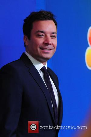 Jimmy Fallon Returns To 'Tonight Show', Explains How He Nearly Lost His Finger After Kitchen Accident