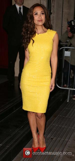 Myleene Klass, Academy Of Motion Pictures And Sciences, Grosvenor House