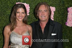 Guests - Lisa Vanderpump and Ken Todd attend launch of their newest culinary endeavor, PUMP Lounge, featuring a curated menu...