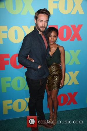 Nicole Beharie, Tom Mison