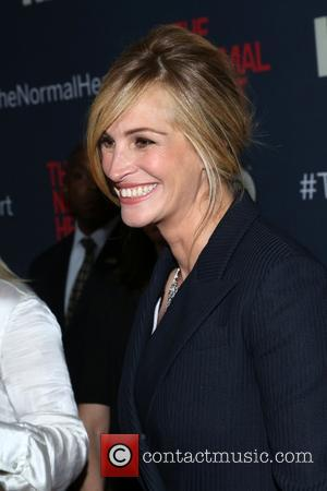Julia Roberts Used To Think She Was Sexier Than Halle Berry:  'I'm The Prettiest One'