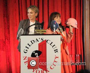 Amy Robach and Lily Safani