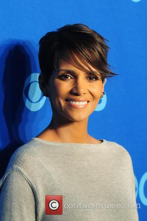 Halle Berry - CBS presented its 2014-15 prime time schedule at Carnegie Hall, where many of the Network's new and...