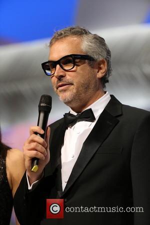 Cannes Film Festival, Alfonso Cuaron