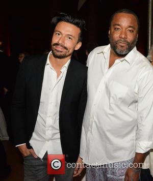 Jahil Fisher and Lee Daniels - Anne d'Harnoncourt Award for Artistic Excellence - Philadelphia, Pennsylvania, United States - Wednesday 14th...