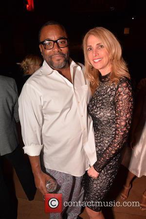 Lee Daniels and Karen Copeland - Lee Daniels Arts & Business Council's 29th Annual Awards - The prestigious Anne d'Harnoncourt...