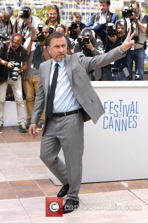 Tim Roth - 67th Cannes Film Festival - Grace de Monaco - Photocall - Cannes - Wednesday 14th May 2014