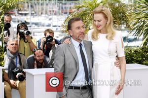 Tim Roth and Nicole Kidman - 67th Cannes Film Festival - Grace de Monaco - Photocall - Cannes - Wednesday...
