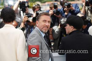 Tim Roth - 67th Cannes Film Festival - Grace de Monaco - Photocall - Cannes, France, United Kingdom - Wednesday...