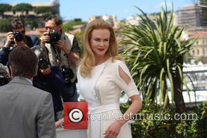 Tim Roth and Nicole Kidman - 67th Cannes Film Festival - Grace de Monaco - Photocall - Cannes, France, United...