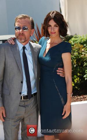 Tim Roth and Paz Vega - 67th Cannes Film Festival - Grace de Monaco - Photocall - Cannes, France, United...