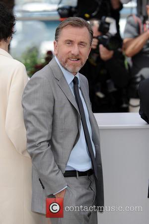 Tim Roth - 67th Cannes Film Festival 2014, Photocall film