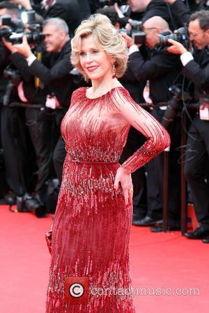 Jane Fonda A Big Fan Of Pal's Spanx Creations
