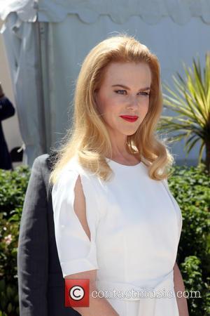 Nicole Kidman - 67th Cannes Film Festival - Grace of Monaco - Photocall - Cannes, Cote d'Azur, France - Wednesday...