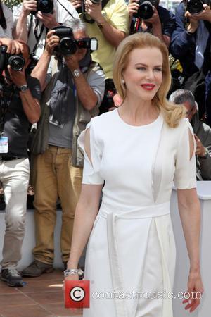 Nicole Kidman Dismisses Grace Of Monaco Backlash