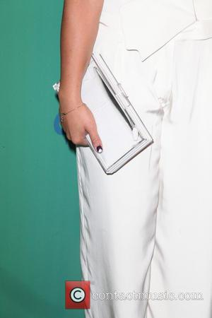 Gina Rodriguez - The CW Upfronts 2014 at The London Hotel by The New York City Center - NYC, New...