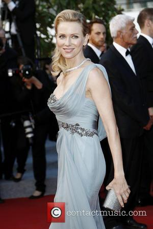 Naomi Watts - The 67th Annual Cannes Film Festival - 'How to Train Your Dragon 2' premiere - Arrivals -...