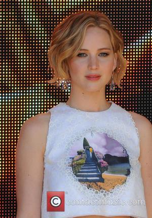 The Hunger Games Stars Emotional As Filming Comes To A Close